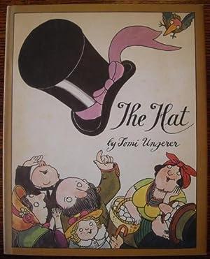 The Hat: Tomi Ungerer