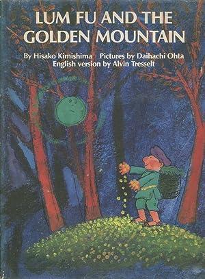 Lum Fu and the Golden Mountain: Hisako Kimishima