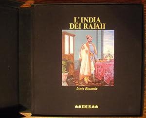 L'India dei Rajah: Louis Rousselet