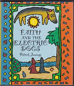 Faith and the Electric Dogs: Patrick Jennings
