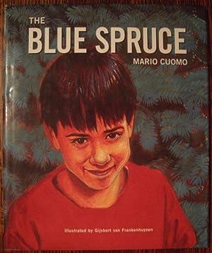 The Blue Spruce: Mario Cuomo