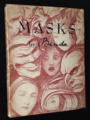 Masks: W.T. Benda