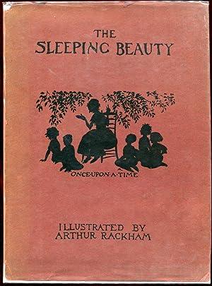 The Sleeping Beauty: C.S. Evans