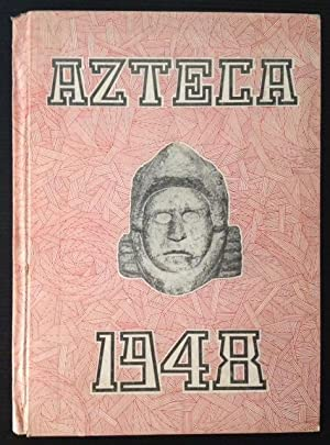 Azteca 1948: The Mexico City College Yearbook