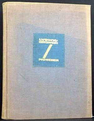 Ludwig Hohlwein: H.K. Frenzel, Ed