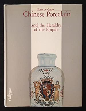 Chinese Porcelain and the Heraldry of the Empire