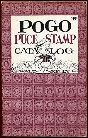 Pogo Puce Stamp Catalogue: Walt Kelly