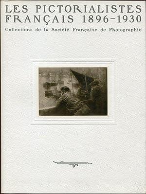 Les Pictorialistes Francais 1896-1930: Collections de la Societe Francaise de Photographie