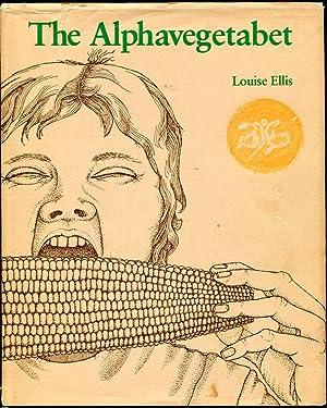 The Alphavegetabet: Louise Ellis