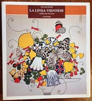La Linea Viennese: Grafica Art Nouveau: Giovanni Fanelli