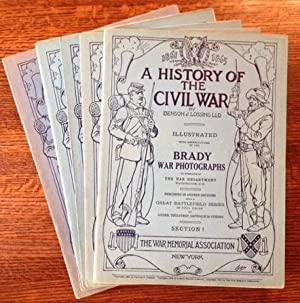 A History of the Civil War (in: Benson J. Lossing