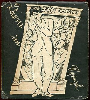 Larm Im Spiegel: Erich Kastner