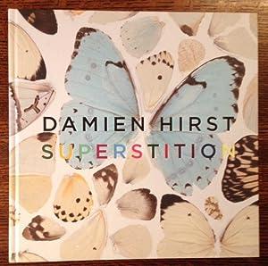 Damien Hirst: Superstition