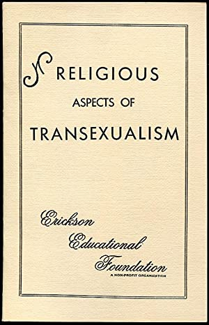Religious Aspects of Transexualism