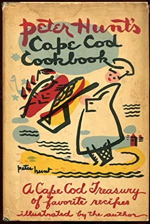 Peter Hunt's Cape Cod Cookbook
