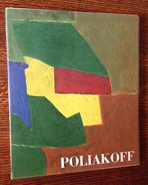 Gouaches: Serge Poliakoff