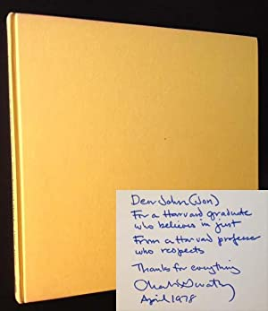 Charles Gwathmey & Robert Siegel: Residential Works 1966-1977: Kay and Paul Breslow