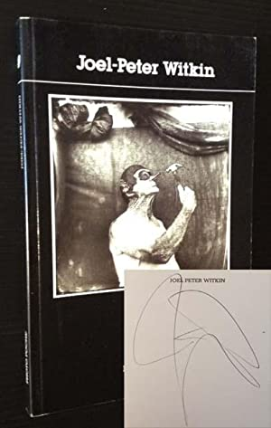 Joel-Peter Witkin: Introduction by Eugenia Parry Janis