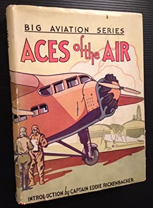 Aces of the Air: Joseph Lewis French