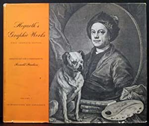 Hogarth's Graphic Works: First Complete Edition (Vol.