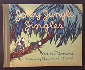 Jolly Jungle Jingles: Ottilie Amend