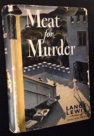 Meat for Murder: Lance Lewis