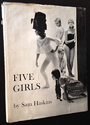 Five Girls: Sam Haskins