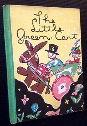 The Little Green Cart: Marion L. McNeil