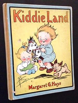 Kiddie Land: Margaret G. Hays