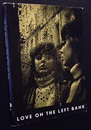 Love on the Left Bank: Ed Van Der