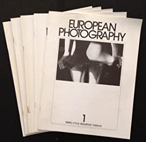European Photography (28 of the First 30: Andreas Muller-Pohle, Ed