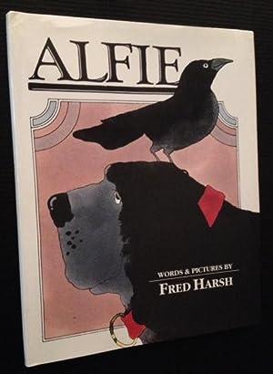 Alfie: Fred Harsh