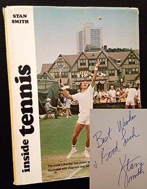 Inside Tennis: Stan Smith (with Tom Valentine)