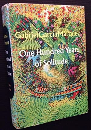 One Hundred Years of Solitude: Gabriel Garcia Marquez