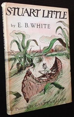 Stuart Little: E.B. White
