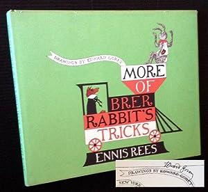 More of Brer Rabbit's Tricks: Ennis Rees