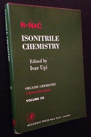 Isonitrile Chemistry: Ivar Ugi, Ed