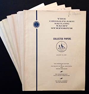 The Chesapeake Sailing Yacht Symposium--Collected Papers (7 Vols.)