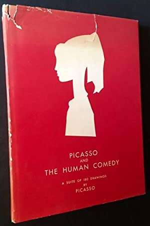 Picasso and the Human Comedy: A Suite: Micehl Leiris
