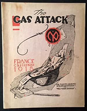 The Gas Attack (Christmas 1918)