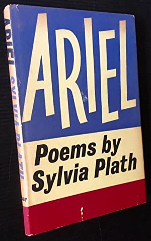 Ariel: Sylvia Plath