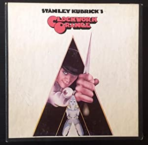 A Clockwork Orange (the Original Reel-to-Reel Tape of the Soundtrack): Stanley Kubrick