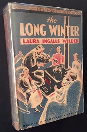 The Long Winter: Laura Ingalls Wilder