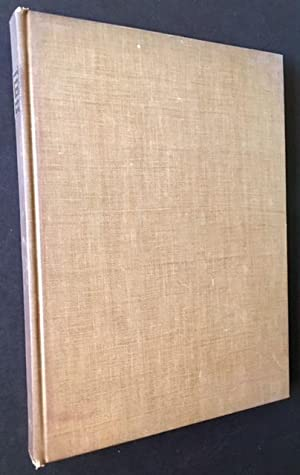 A Catalogue of the Etchings of Levon West: Compiled by Otto M. Torrington