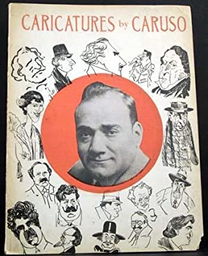 Caricatures: Enrico Caruso