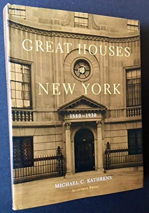 Great Houses of New York: Michael C. Kathrens