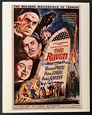 A Photograph of the Original Poster of