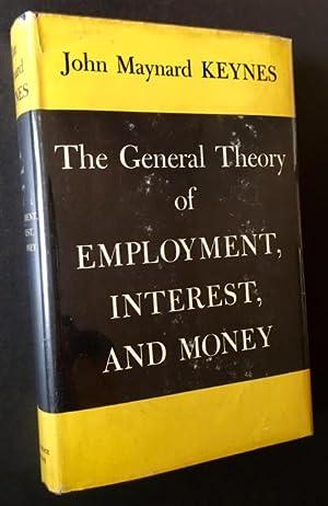keyness general theoryof employment essay Keynesian theory of employment (with diagram)  he has criticized classical theory of employment in his book vie general theory of employment, interest and money.