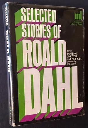 Selected Stories of Roald Dahl: Roald Dahl