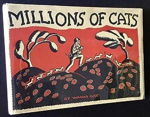 Millions of Cats: Wanda Gag